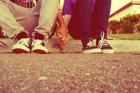 Mối tình đầu đôi khi không phải là người mà bạn hẹn hò đầu tiên | Stthay