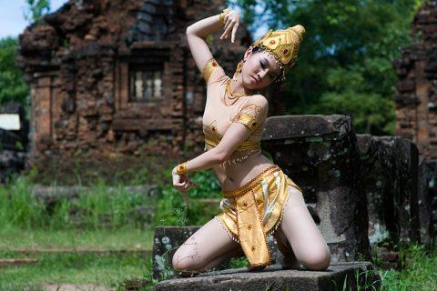Apsara Hoang Dại - Quế Hương | Đọc truyện đêm khuya Mp3 miễn phí
