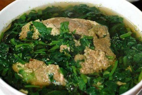 Cách nấu canh cua rau đay đơn giản dễ làm tại nhà