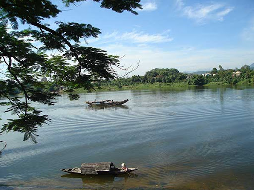 Ký ức bến sông quê | Tạp chí Quê Hương Online | Ủy ban Nhà nước về người  Việt Nam ở nước ngoài