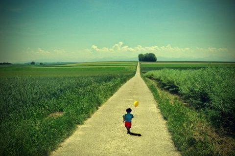 Nằm mơ thấy con đường là điềm báo gì? Mơ thấy con đường tốt không
