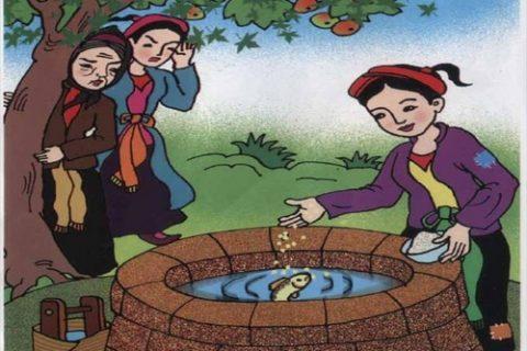 Tây Du Ký, Tam Quốc và Tấm Cám sẽ dạy cho ta những bài học gì?