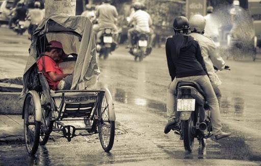 Cảm nhận về người Sài Gòn của một người Hà Nội | 8 Sài Gòn