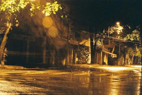 Mưa đêm mùa hạ, tôi mơ! - Thơ Khai Minh | CỘNG ĐỒNG CÂY BÚT TRẺ