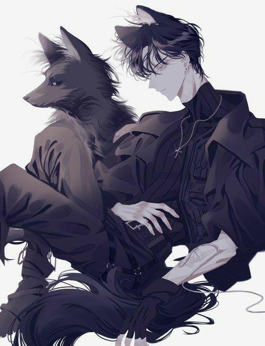 ĐN One piece) Con trai Big Mom ! người sói trong 2020 | Anime rùng rợn,  Manga anime, Anime