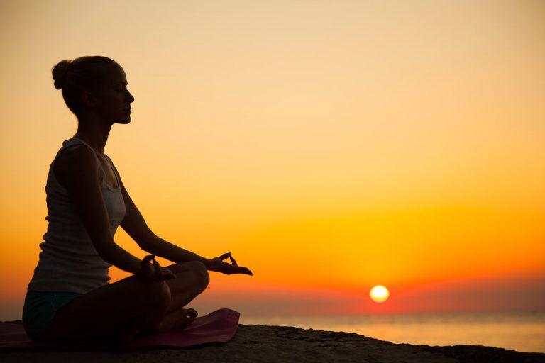 75 Học thiền ý tưởng | thiền, nét vẽ thiền, yoga beginners