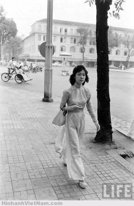 Ghim trên Phụ nữ Việt nam trước 75