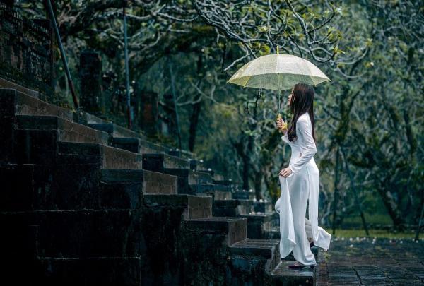 Nhớ lắm mưa buồn đất cố đô và nỗi lòng cô gái Huế lấy chồng xa quê