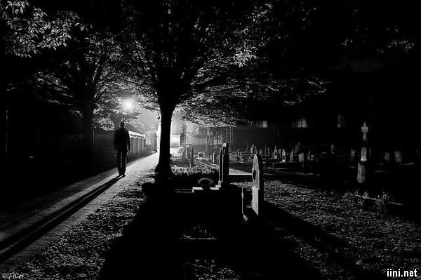 1001 hình ảnh ĐÊM buồn lặng lẽ, đêm cô đơn (có thơ ngắn hay)   IINI Blog
