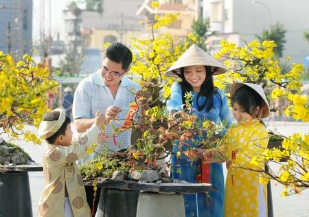 Nghề trồng hoa kiểng, lắm nỗi nhọc nhằn - Vĩnh Long Online