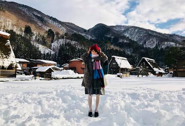 Khí hậu Nhật Bản như thế nào? Có gì khác biệt so với khí hậu Việt Nam?
