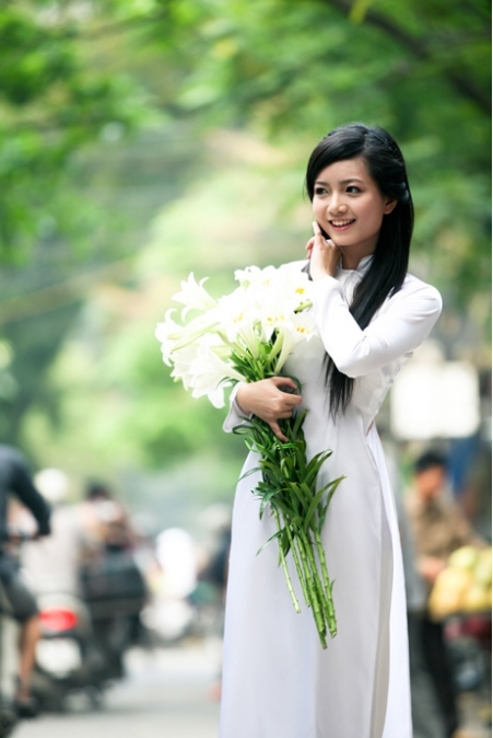 Nồng nàn hương hoa Bưởi tháng ba | Lamchame.com - Nguồn thông tin tin cậy  dành cho cha mẹ