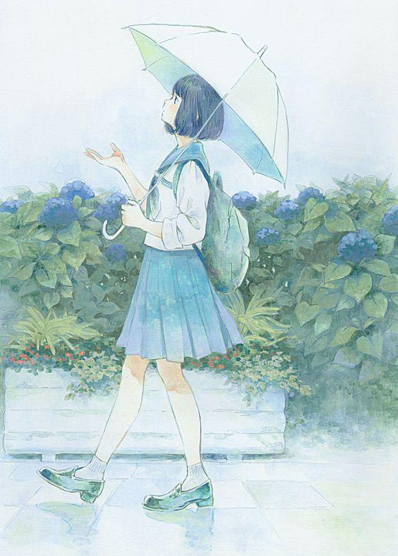 Truyện tình của cô gái mộng mơ - mới cập nhật, đã hoàn - Mê đọc truyện