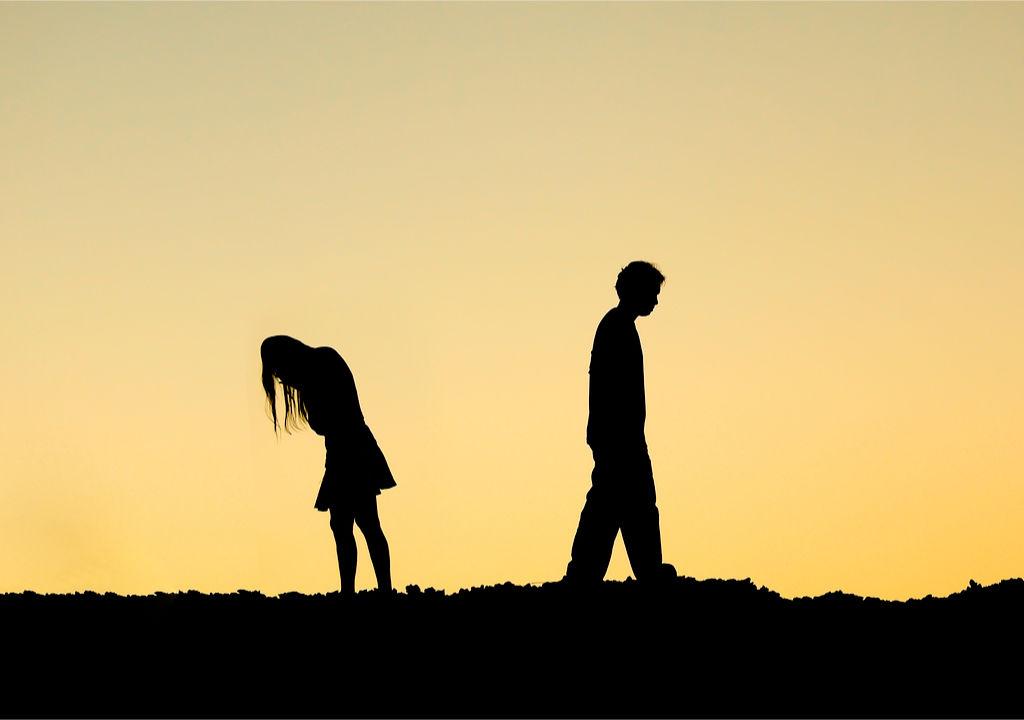 101 hình ảnh chia tay buồn lãng mạn tiễn đưa cuộc tình tan vỡ