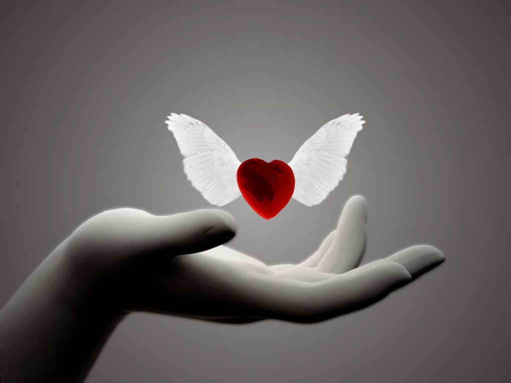 Tải ngay hình ảnh trái tim hạnh phúc, trái tim vỡ đẹp, lãng mạn
