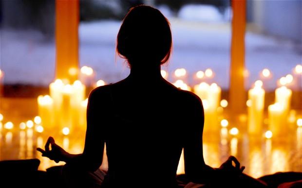 Thiền nến và lợi ích của nó là gì ?