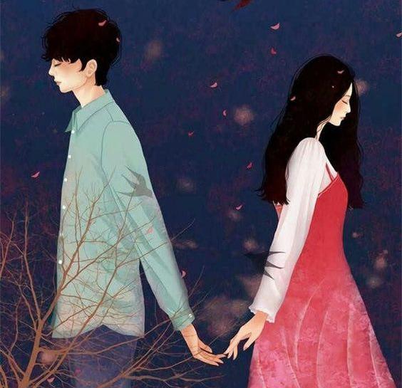 Sau khi chia tay người yêu cũ, bạn gái sống buông thả đến mức tôi không  đành lòng bỏ rơi cô ấy