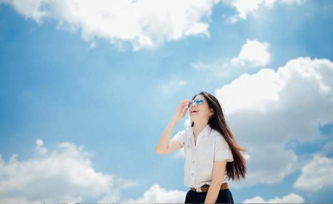 """Chụp ảnh với bầu trời đẹp hoàn hảo mà không """"giả trân"""". Bí kíp là đây!"""
