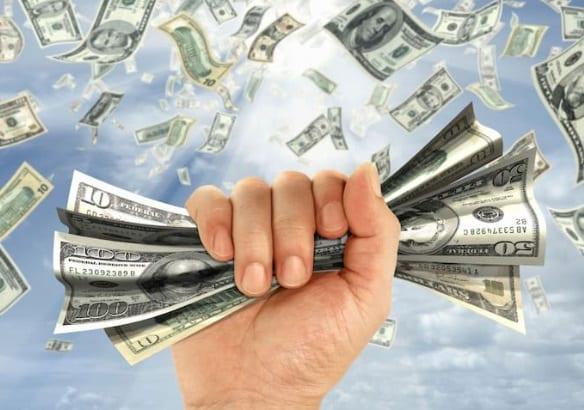 Giấc mơ người khác cho tiền có ý nghĩa như thế, số lô đề tương ứng với giấc  mơ | Vua Chiến Hạm - Blog chia sẻ kiến thức tổng hợp