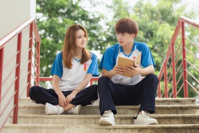 Xao xuyến với bộ ảnh đôi bạn thân khác giới ở Hà Nội   Báo Dân trí