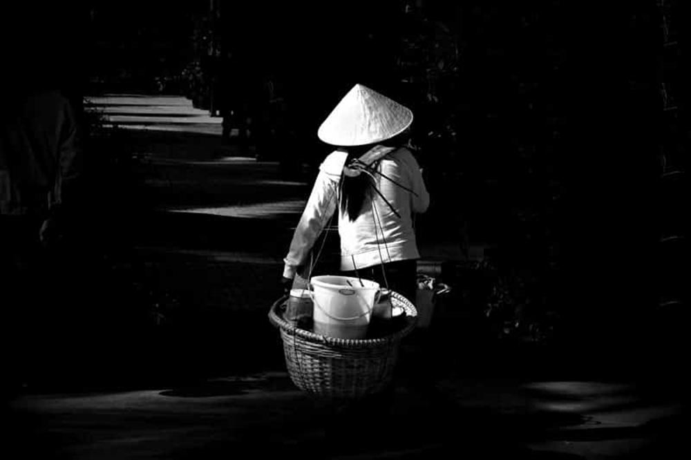 Tiếng rao - Baogiaothong.vn
