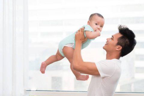 Muốn làm bố: Thay đổi chế độ ăn uống để tăng khả năng sinh sản của bạn |  Vinmec