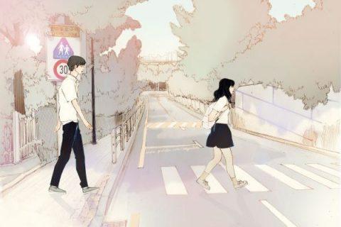 Shop Ảnh Lam Lam|| - #5 Banner: Thanh xuân | Hình ảnh, Anime, Hoạt hình