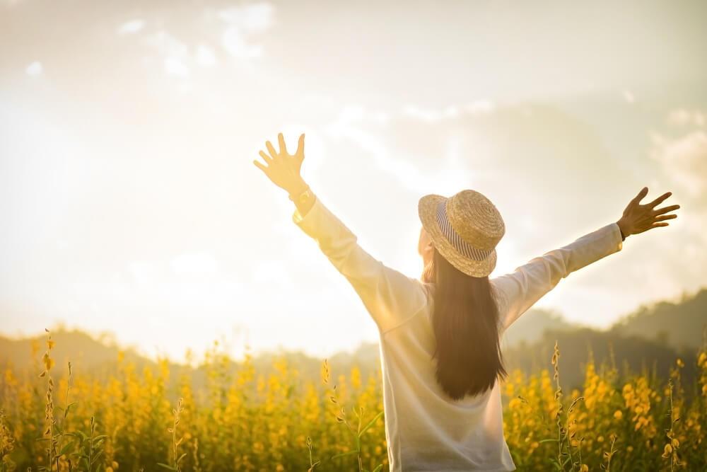 4 lợi ích tuyệt vời của ánh nắng mặt trời | Sức khỏe | Thanh Niên