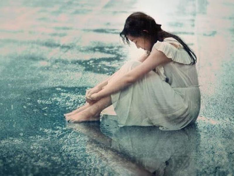 TOP] Hình ảnh chia tay buồn nhất chạm đến tận cùng của nỗi đau