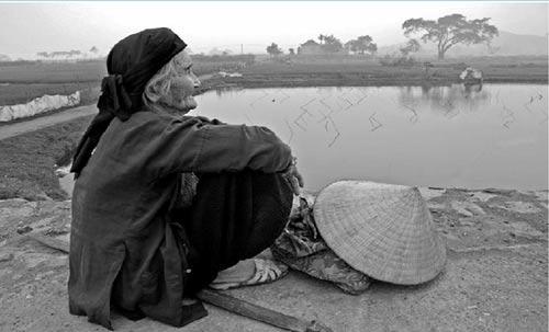 Ngày của mẹ: Những hình ảnh rớt nước mắt về tình mẹ | Tin tức mới nhất 24h  - Đọc Báo Lao Động online - Laodong.vn