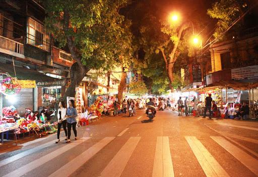 100+ hình ảnh đường phố hà nội về đêm - hinhanhsieudep.net