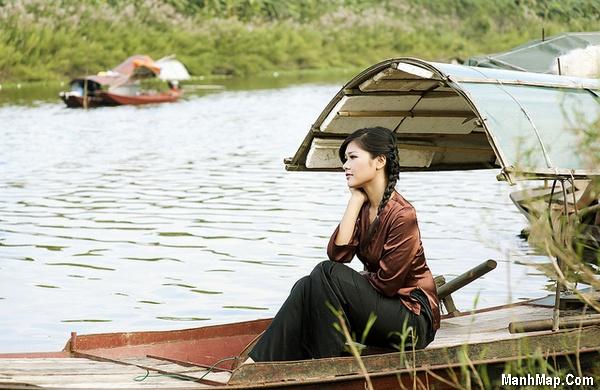 100+ hình ảnh cô gái bên dòng sông - hinhanhsieudep.net