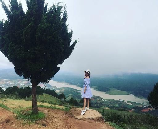 Những điều cần biết về núi Langbiang - nóc nhà của Đà Lạt