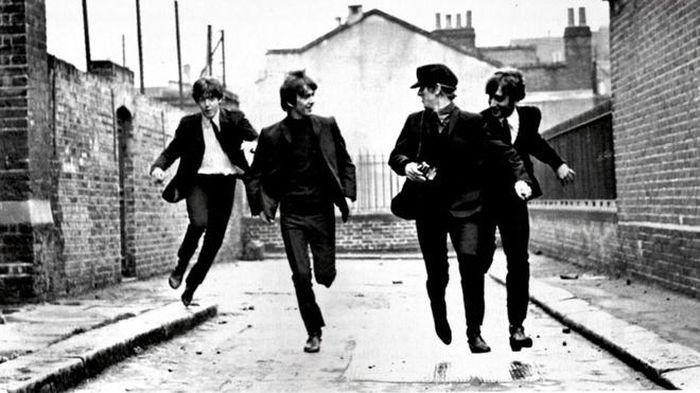 Phim về tứ quái The Beatles kỷ niệm 50 năm ra mắt - Zing - Tri thức trực  tuyến