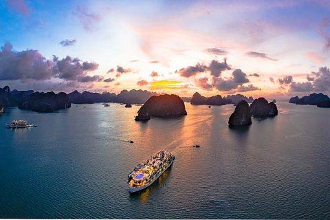 Sống dậy ký ức về con tàu thủy Việt Nam đầu tiên