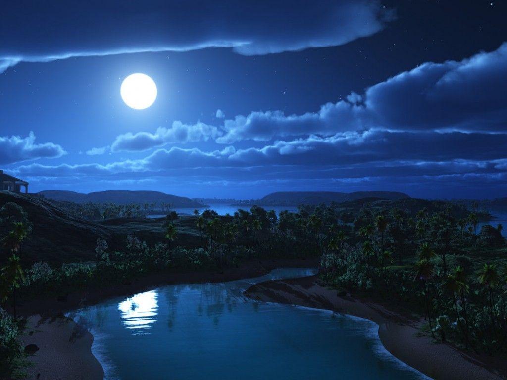 Hình ảnh Mặt Trăng - Tổng hợp hình ảnh Mặt Trăng đẹp nhất