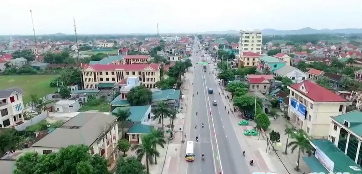 Huyện Quỳnh Lưu, Nghệ An: Vượt qua thách thức