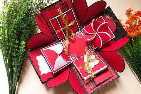 Giải đáp câu hỏi: Tình yêu học sinh nên tặng quà gì là phù hợp nhất? |  baihay.net
