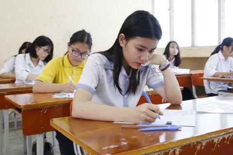 Thi THPT quốc gia 2019: Quy định riêng buộc thí sinh phải tuân thủ khi làm  bài thi trắc nghiệm