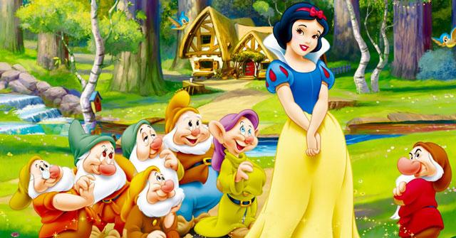 Truyện Nàng Bạch Tuyết và bảy chú lùn (Có file MP3) - Download.vn