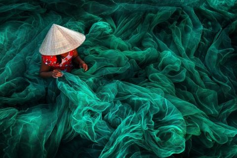 Hình ảnh truyền cảm hứng về vẻ đẹp của cuộc sống | VOV.VN