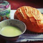 Những chiếc bánh mỳ tuổi thơ