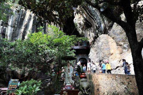 Đến Hà Tiên, đừng bỏ qua vẻ đẹp của hang Thạch Động   Lao Động Trẻ - Tin  tức mới nhất dành cho công nhân lao động trẻ